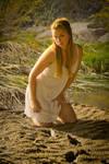 Sunshine Blonde VII