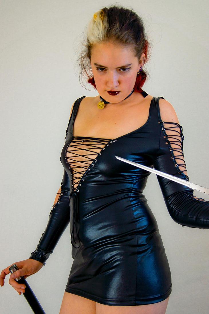 Mistress XIX by DimensionalImages