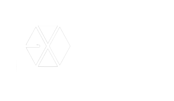 Logo WHITE ''Exo Wrld'' PNG by IisaEditions on DeviantArt