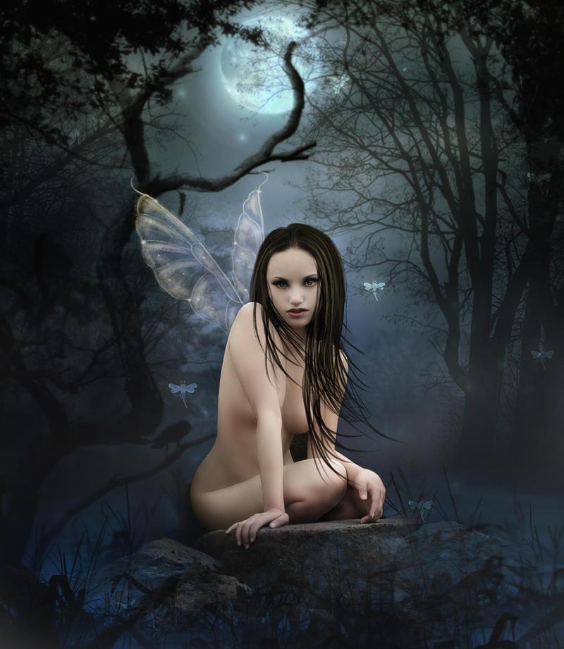 -LUNAS-MOONLIGHT - Página 2 Fairytale_by_levifreelife-d4oi09u