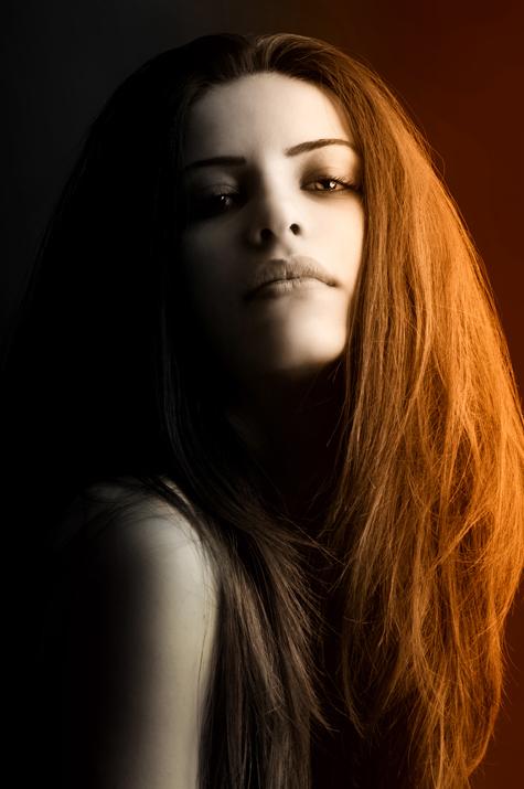 orange by levifreelife