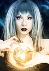 Magic by levifreelife