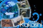 Hatake Kakashi 3