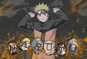 Naruto - Our Hero by Jessy08