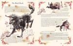 Beastkeeper Black Shuck page