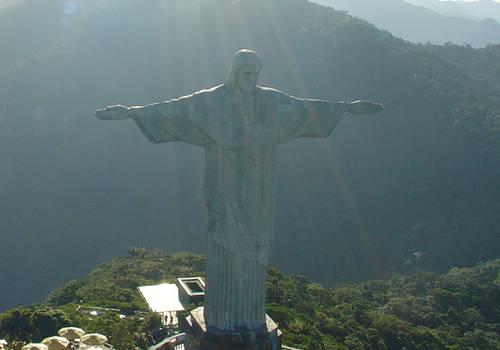 Jesus of Rio de Janeiro