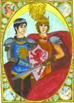 Portrait of Kings