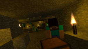 .:Welcome To Minecraft:.