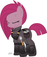 Pinkie Pie - Crystal War