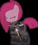 Pinkie Pie - Crystal War