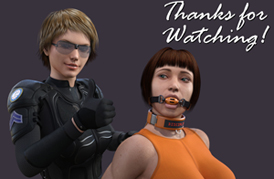 A1 - Tanya and Twyla Splash (Thanks for Watching) by AuslanderStaccato