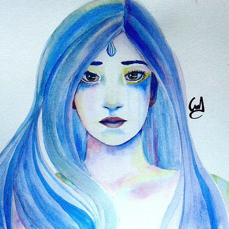 Mariana (Original Character) by Cuncunna
