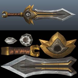 Sword#1