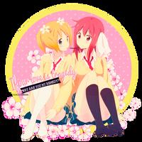 Signature: Sakura trick~ by Utsutsu-chi