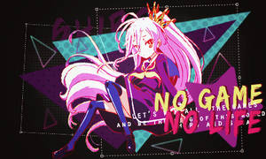 Out: No game no Life.