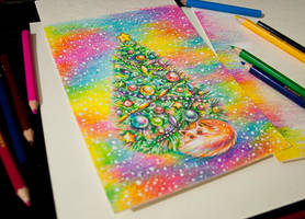 Christmas by son-trava