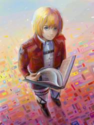 Armin by son-trava