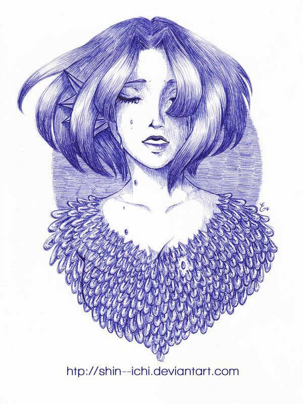 Mizue by Shin--Ichi