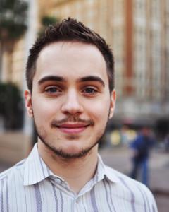 JohnHupp's Profile Picture