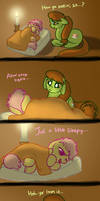 MLP FiM - Always There for You