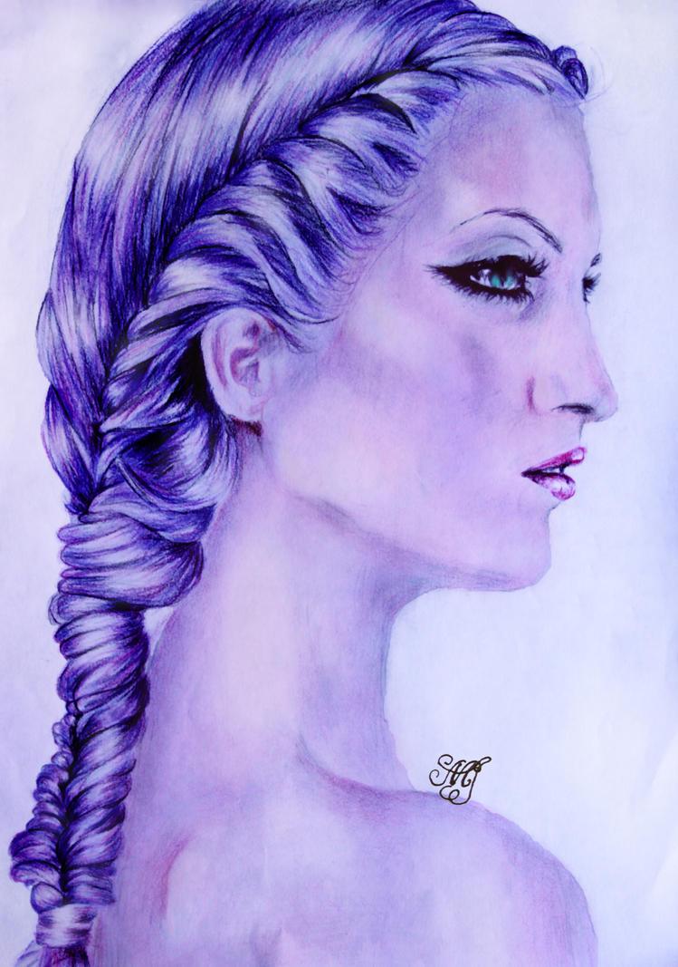 Purple Rain by maaike1995