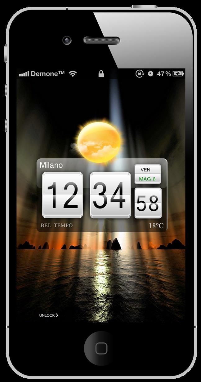 LS HTC Sclok Modding by poetic24 on DeviantArt