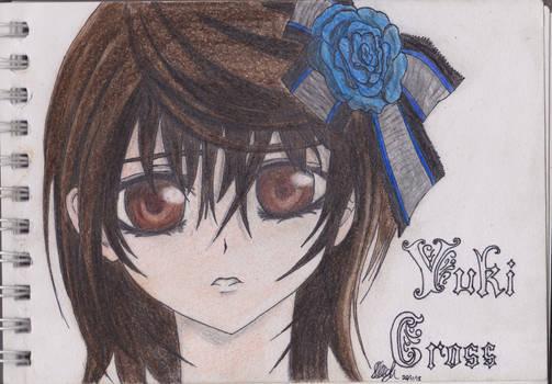 Vampire Knight: Yuki Cross