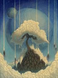 The Celestial Tree of Serenity