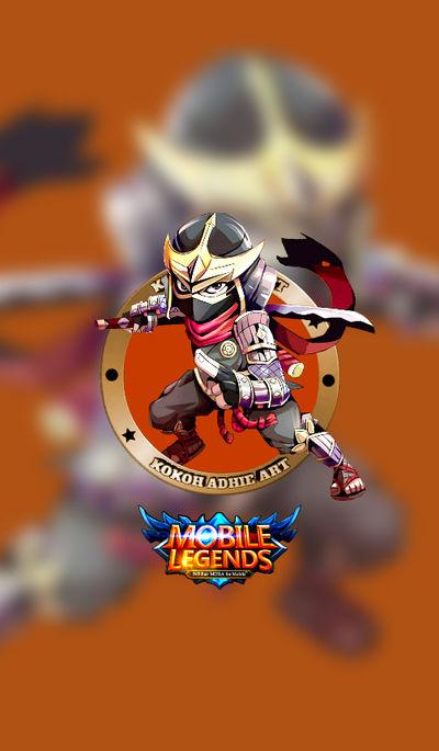 5200 Koleksi Gambar Mobile Legend Hayabusa Hd Gratis Terbaru