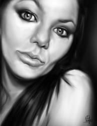 Katharina by Frayna77