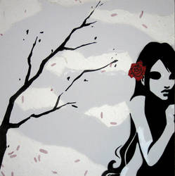 Venus - But Home Is Nowhere by ruzkin