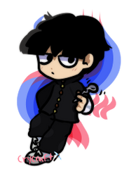 his name is shigeo by crycraft