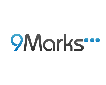 9Marks logo by mstdesignstudios