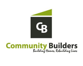 Community Builders, LLC Logo by mstdesignstudios