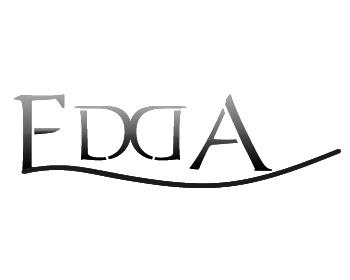 Edda Disney Books logo by mstdesignstudios