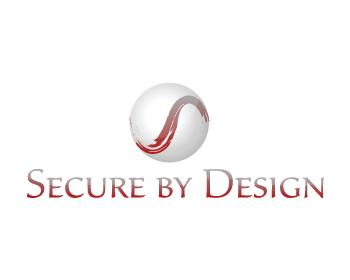 Secure By Design Logo by mstdesignstudios
