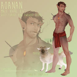 TMM: Aoanan by tomopterism