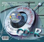 CD-R cover - 1 'Merto'