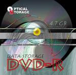 DVD-R - Optical Storage