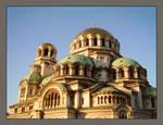 Alexander Nevsky Cathedral - 1
