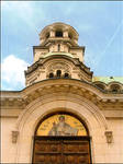 Alexander Nevsky Cathedral - 2
