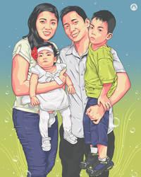 De Vera Family