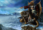 Draconians by SBraithwaite