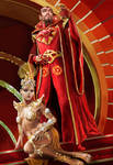 THE EMPEROR MING
