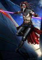 Sith by SBraithwaite