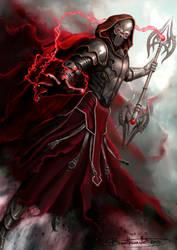 Master of magic by SBraithwaite