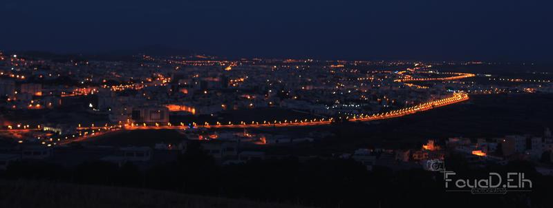 Tétouan city - YouTube