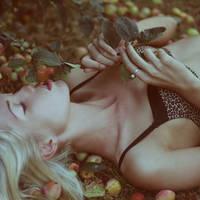 temptation by Mastowka