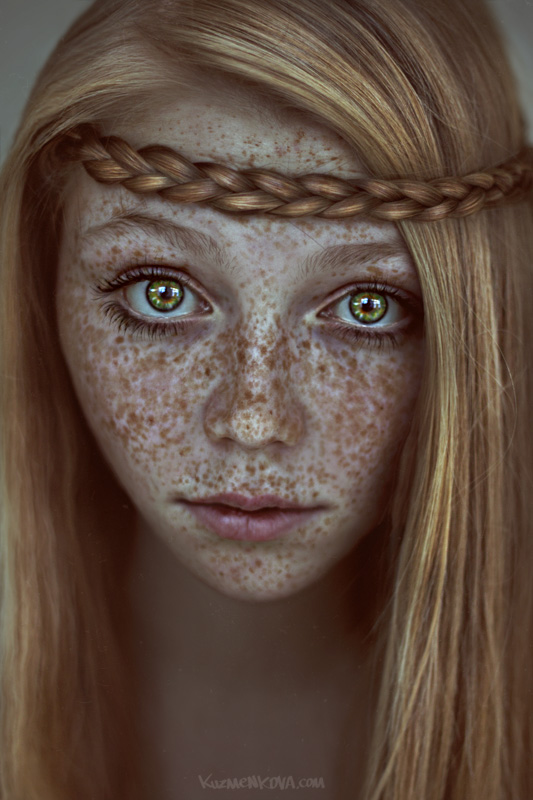 freckles by Mastowka on deviantART