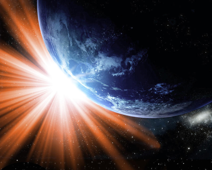 Space light